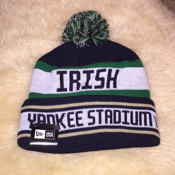 220e461d7703d4 New Era Accessories | Yankee Winter Hat Osfm | Poshmark